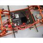 Радиоуправляемый джип-краулер HSP Climber Electric Crawler 4WD 1:8 - 94880T2 - 2.4G (65 см)